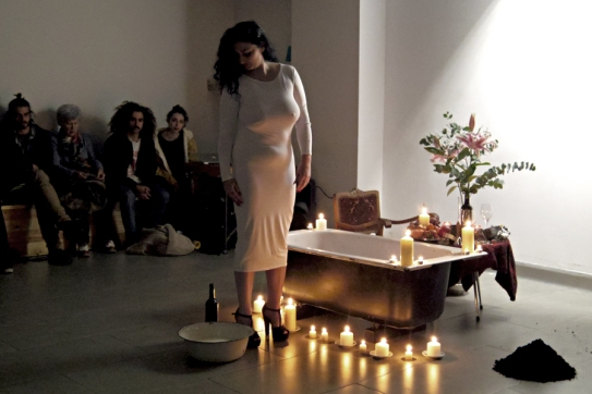 weeks_and_whitford_performance_art_ofrenda_1